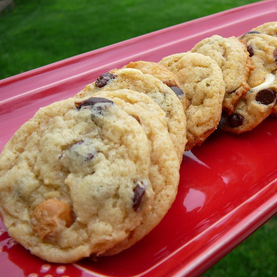 Allrecipes Chocolate Chip Cookies  Egg free chocolate chip cookies recipe All recipes UK
