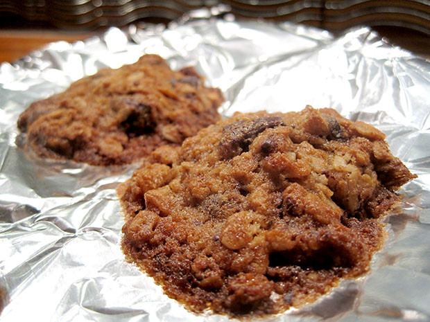 Allrecipes Chocolate Chip Cookies  Allrecipes Chewy Oatmeal Chocolate Chip Cookies