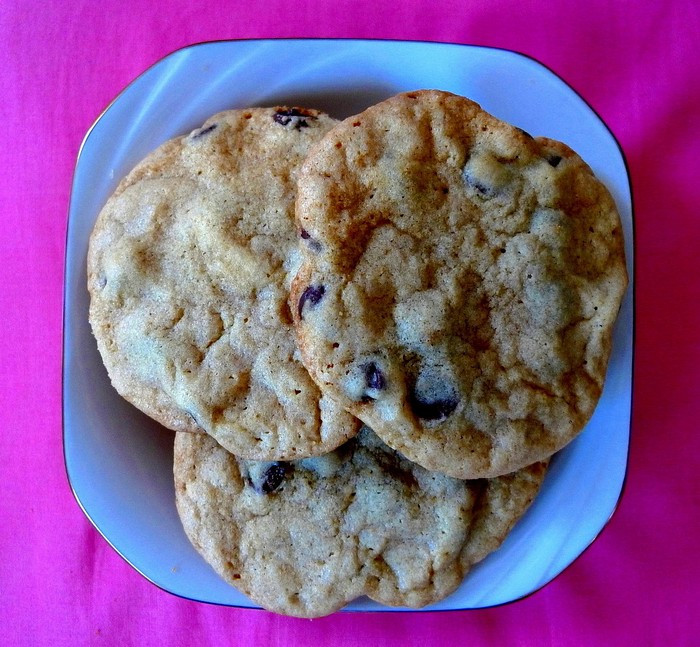 Allrecipes Chocolate Chip Cookies  Perfect Chocolate Chip Cookies Allrecipes