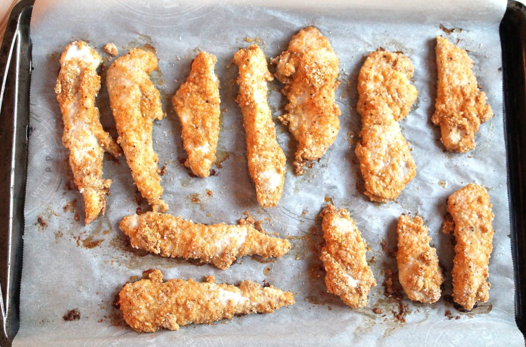 Almond Flour Chicken Tenders  Almond Flour Baked Chicken Tenders healing whole nutrition