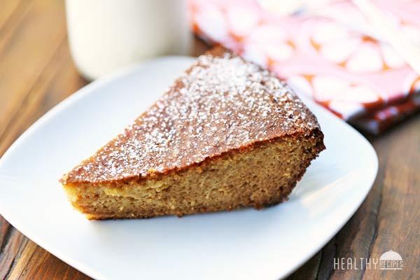 Almond Flour Dessert Recipes  Almond Flour Cake Recipes