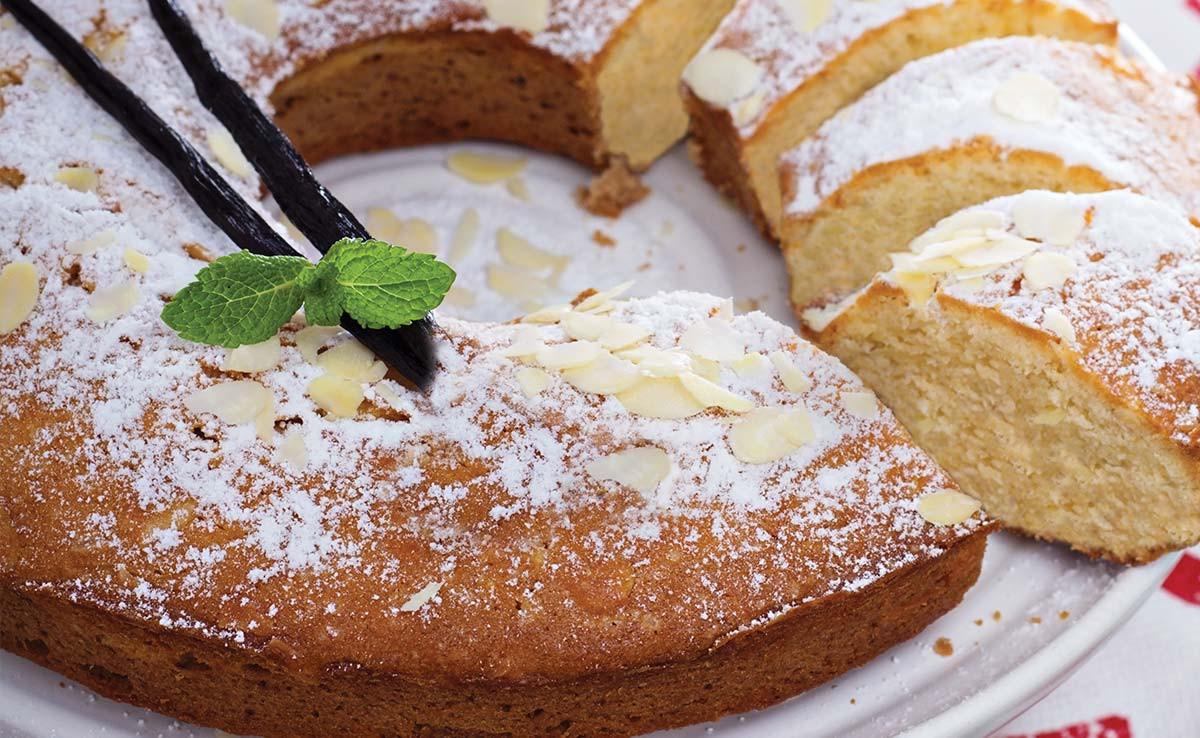 Almond Flour Dessert Recipes  Almond Flour Cake – Blue Diamond Almond Recipes