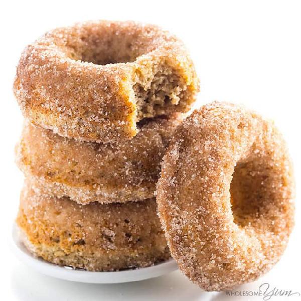 Almond Flour Dessert Recipes  15 Best Almond Flour Dessert Recipes You Have To Try