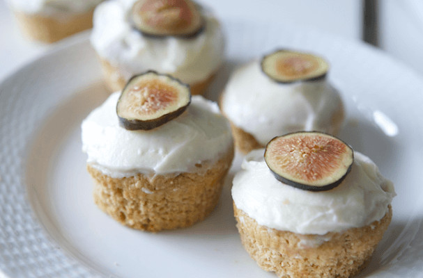 Almond Flour Desserts  5 Scrumptious Almond Flour Dessert Recipes The Nutty