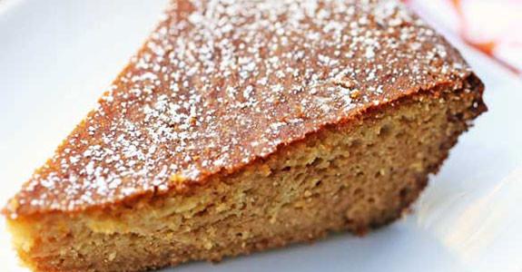 Almond Flour Desserts  almond meal recipes dessert
