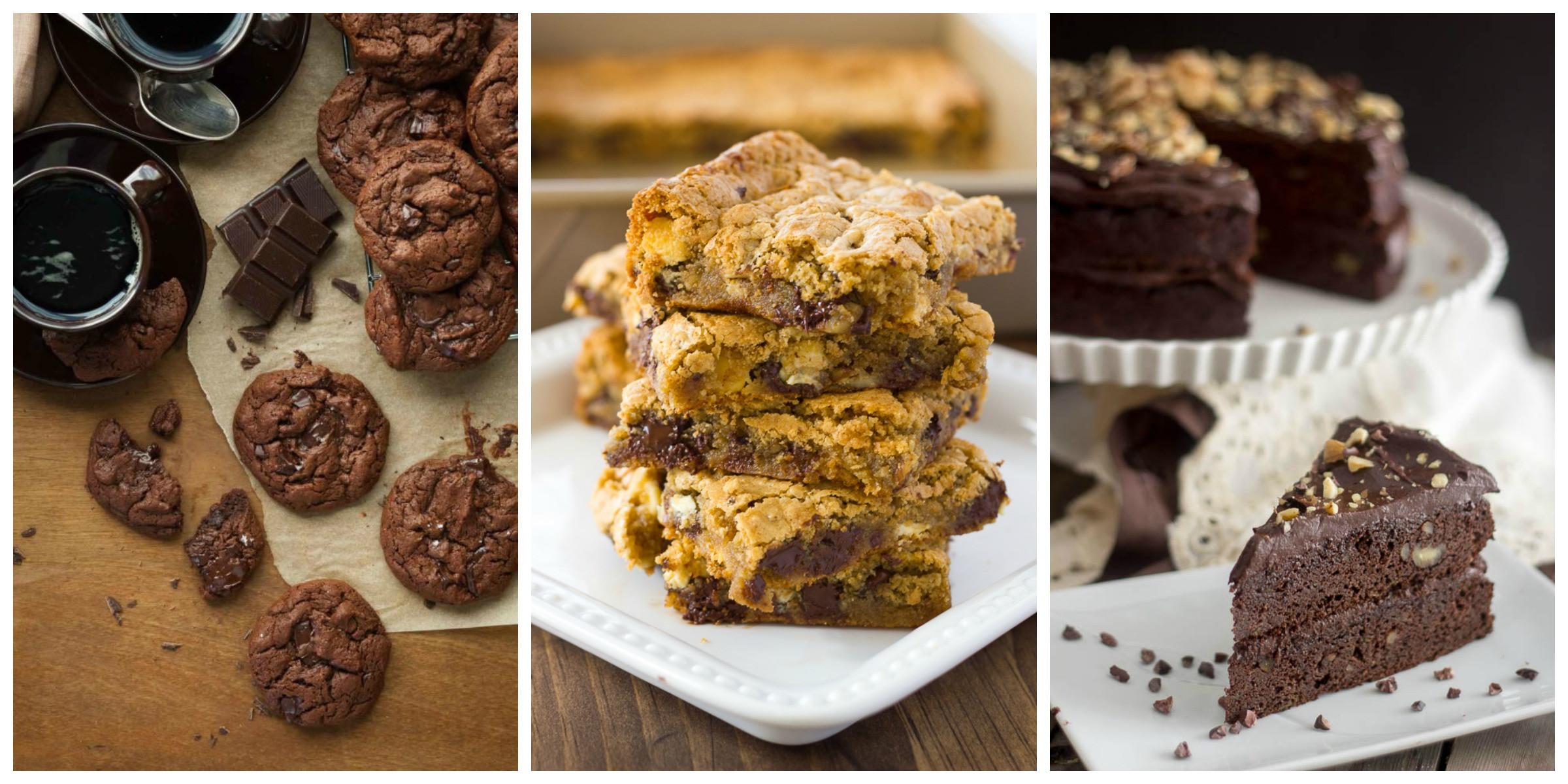 Almond Flour Desserts  10 Almond Flour Dessert Recipes To Indulge In Your Diet