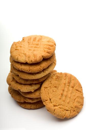 Almond Flour Peanut Butter Cookies  Health Dash peanut butter almond flour cookies