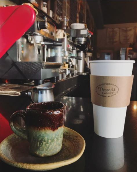 Almost Heaven Desserts  The 11 Best Coffeehouses in West Virginia