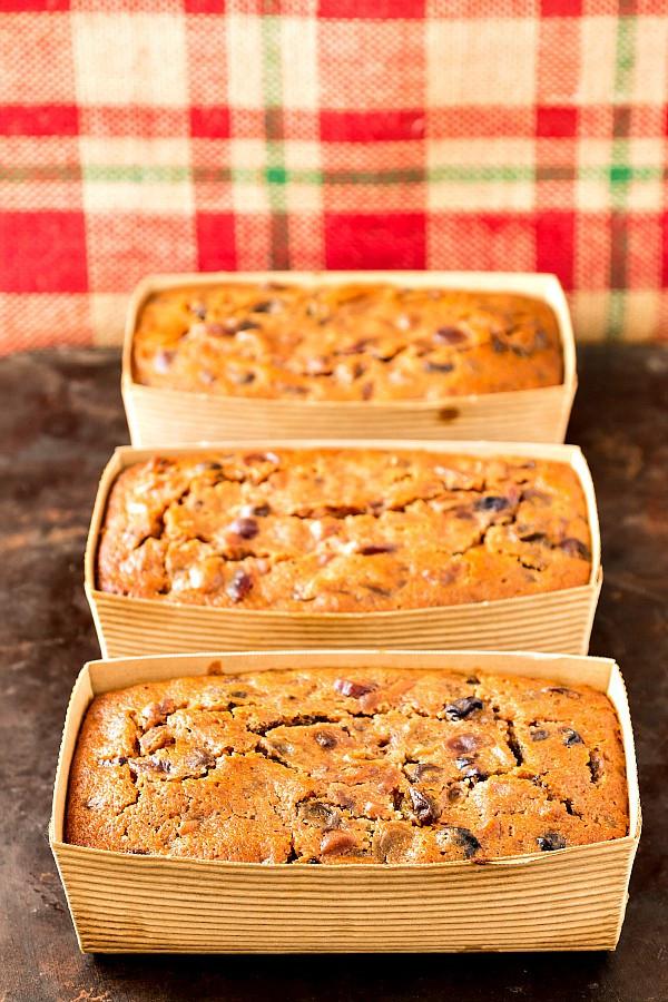 Alton Brown Fruitcake  Alton Brown Fruit Cake The Beloved s Version