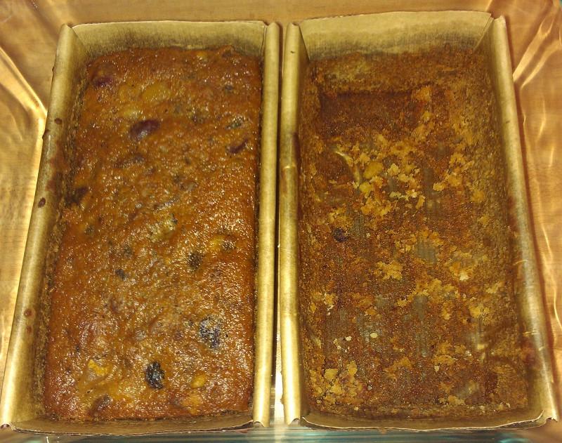 Alton Brown Fruitcake  Alton Brown s Fruitcake Foods I Like