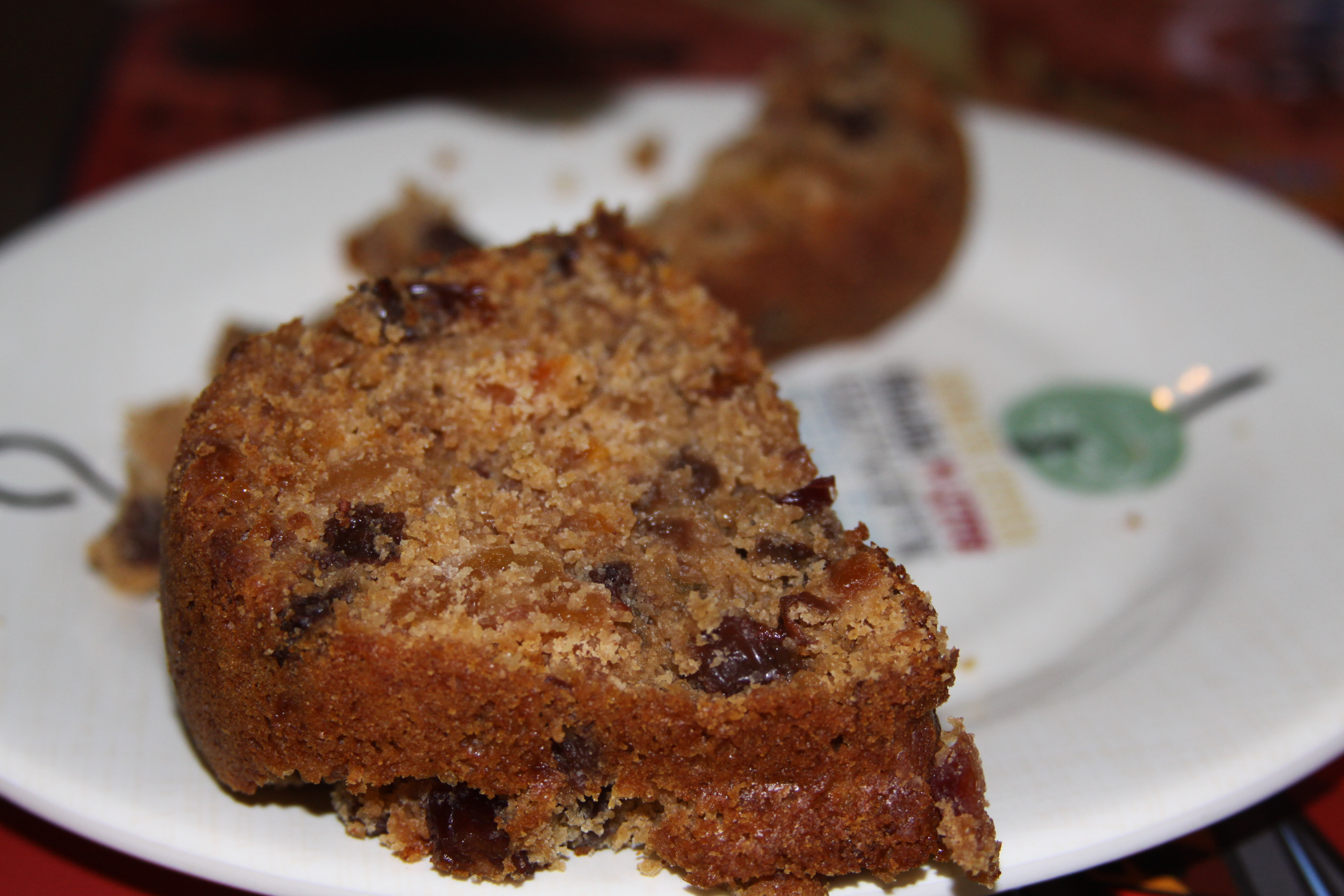 Alton Brown Fruitcake  Holiday Cooking – Alton Brown's Fruit Cake