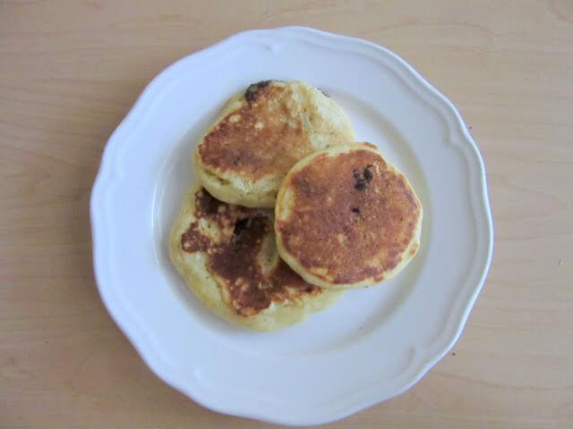 Alton Brown Pancakes  Alton Brown s Pancakes Delicious Not Gorgeous