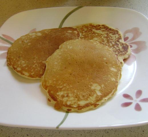 Alton Brown Pancakes  111 Alton Brown's Buttermilk Pancakes Foods I Like