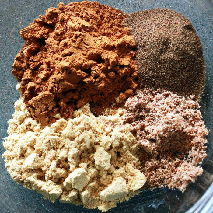 Alton Brown Pumpkin Pie  Alton Brown s Homemade Pumpkin Pie Spice Mixture