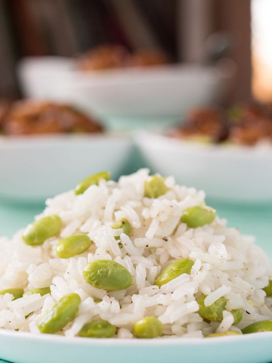 Alton Brown Red Beans And Rice  Simplify rice cooking with a new method