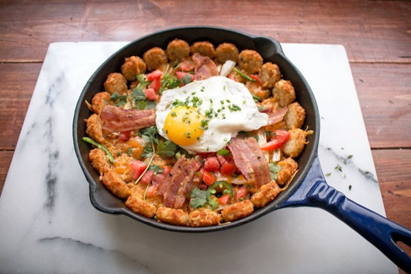 Amazing Breakfast Recipe  Amazing Breakfast Pizza Recipes To Wake Up For Video