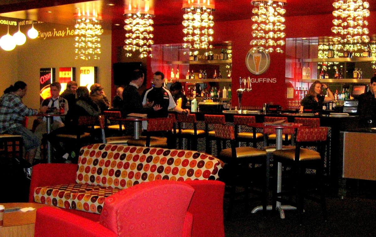 Amc Dinner And A Movie  amc theater bar ⋆ Jersey Bites