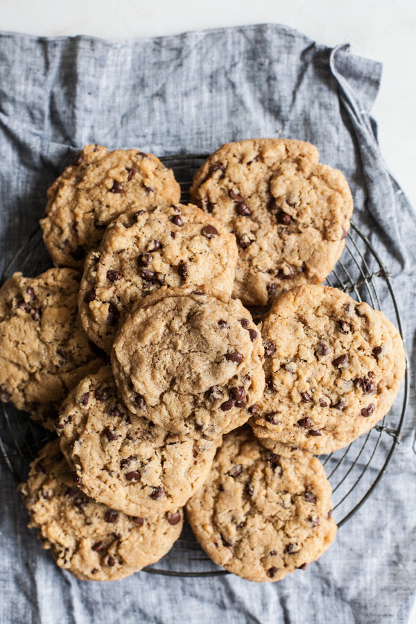 America'S Test Kitchen Chocolate Chip Cookies  America s Test Kitchen Vegan Chocolate Chip Cookies