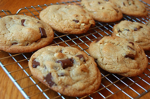 America'S Test Kitchen Chocolate Chip Cookies  America's Test Kitchen Perfect Chocolate Chip Cookies