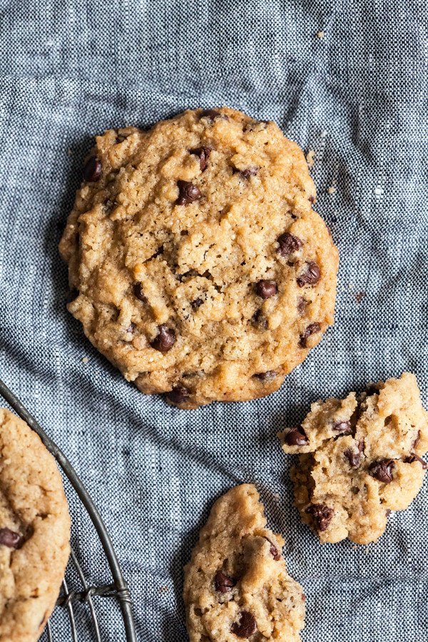America'S Test Kitchen Chocolate Chip Cookies  America's Test Kitchen Vegan Chocolate Chip Cookies