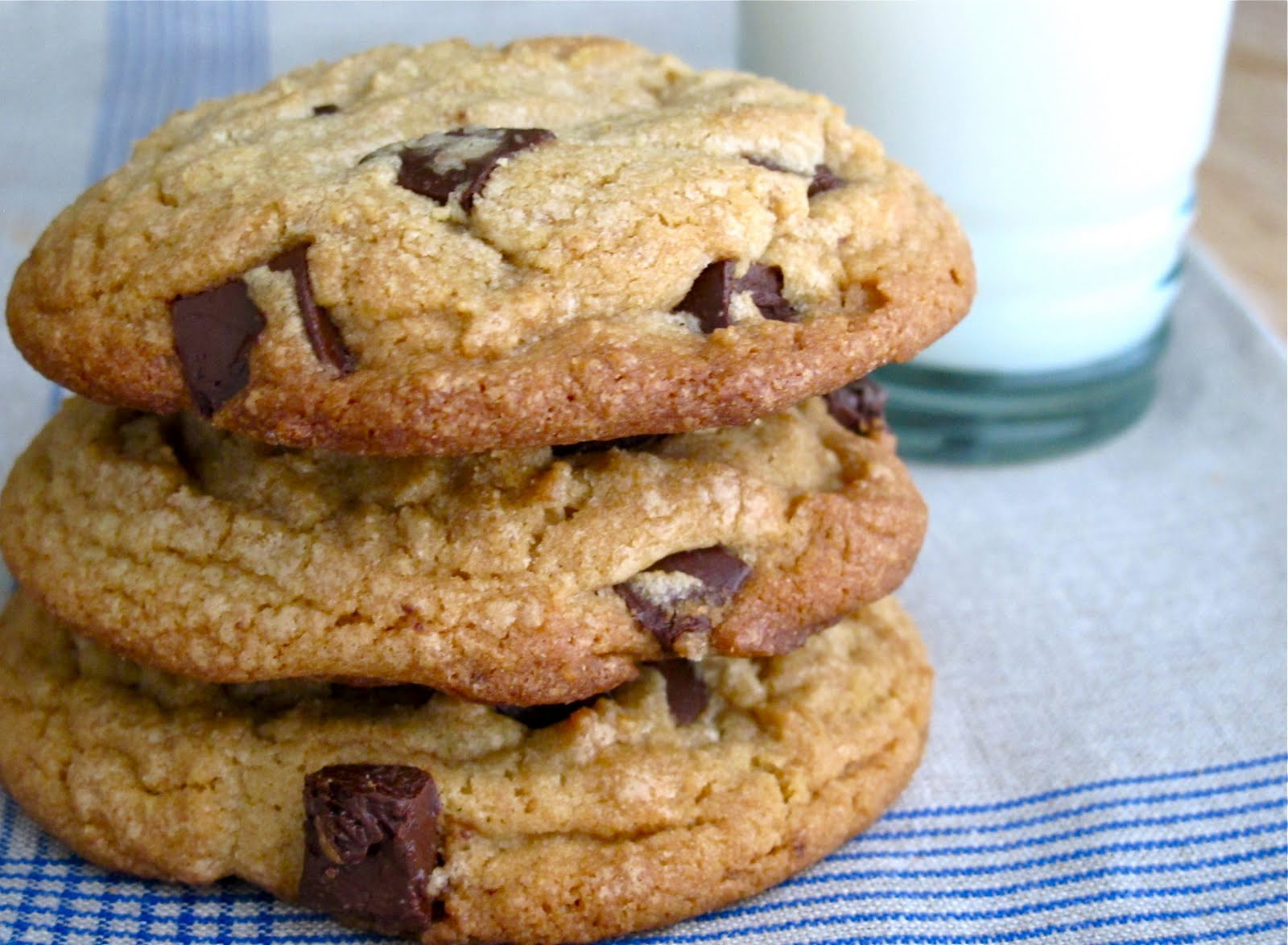 America'S Test Kitchen Chocolate Chip Cookies  Jenny Steffens Hobick Perfect Chocolate Chip Cookie