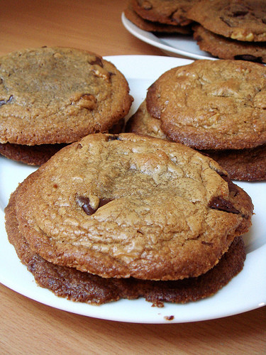 America'S Test Kitchen Chocolate Chip Cookies  America s Test Kitchen Perfect Chocolate Chip Cookies