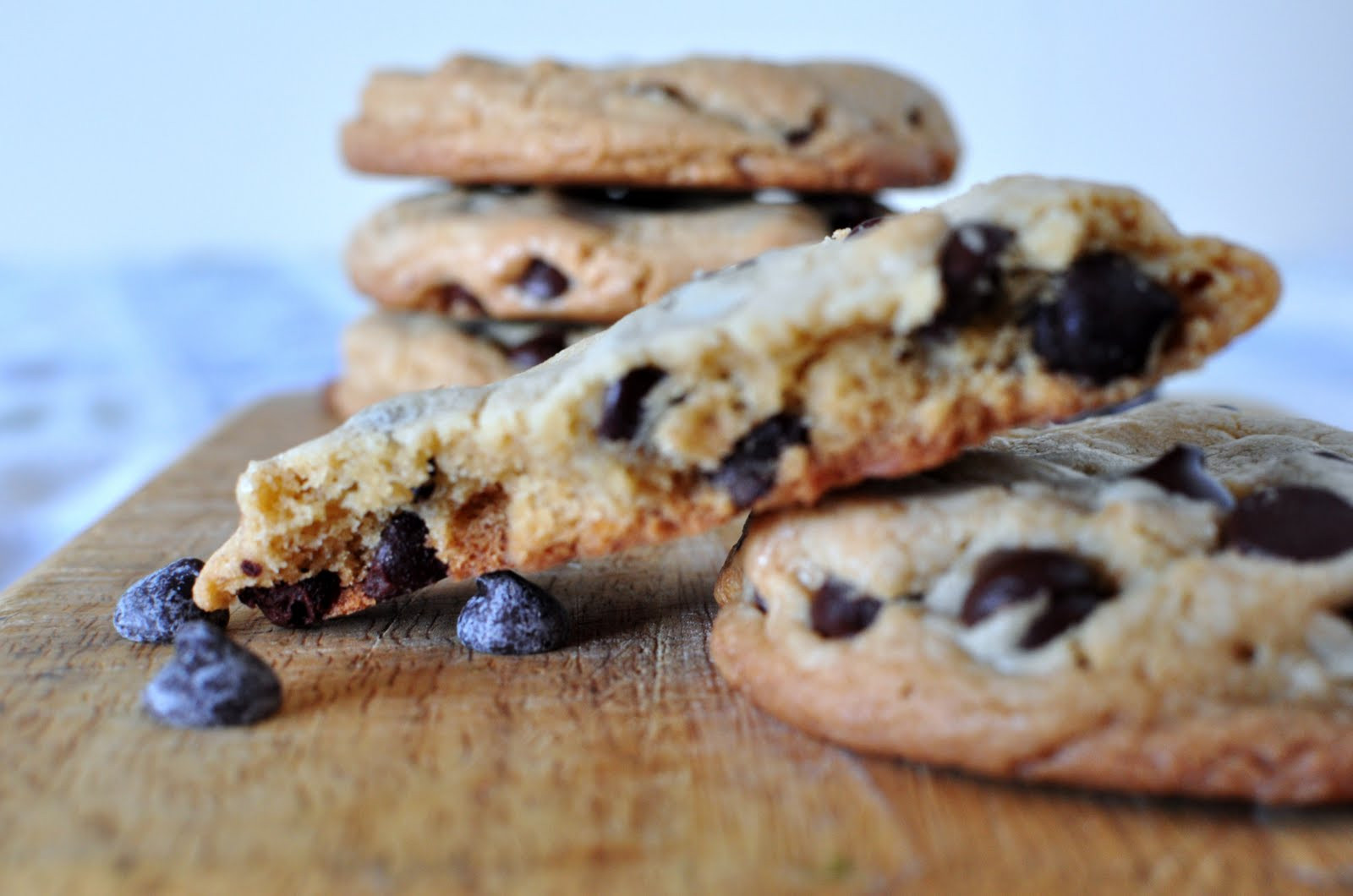 America'S Test Kitchen Chocolate Chip Cookies  My Tiny Oven America's Test Kitchen Chocolate Chip Cookies