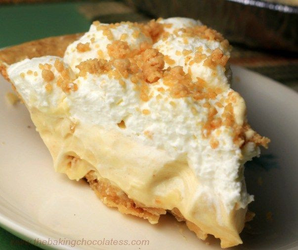 Amish Peanut Butter Pie  1000 images about Amish recipes on Pinterest