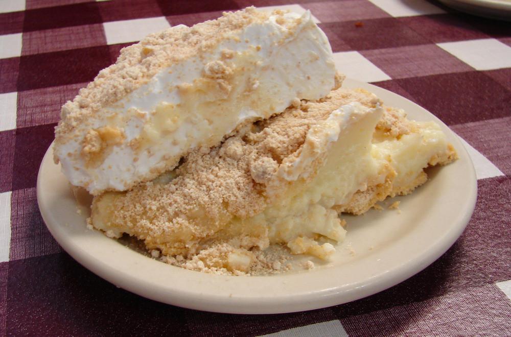 Amish Peanut Butter Pie  amish peanut butter pie recipe