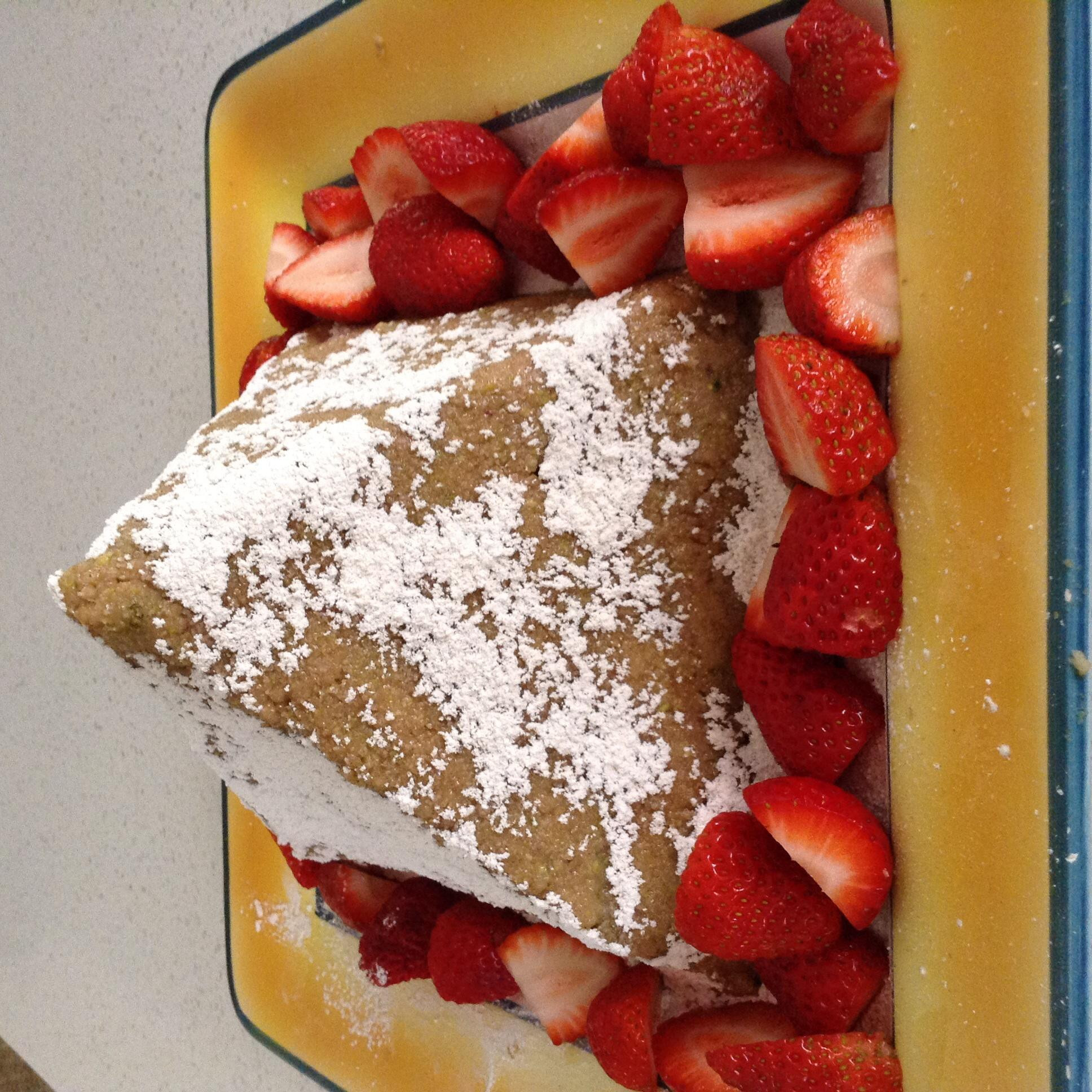 Ancient Egyptian Desserts  Egyptian Sweet Couscous Dessert Recipe Food