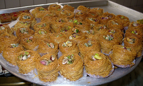 Ancient Egyptian Desserts  Egyptian Desserts national drink Egyptian meal Popular