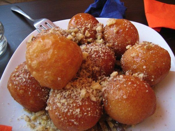 Ancient Greek Desserts  47 best images about Greek Desserts on Pinterest