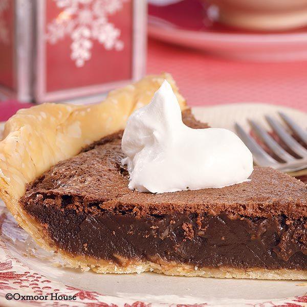 Angus Barn Chocolate Chess Pie  Best 25 Chocolate chess pie ideas on Pinterest