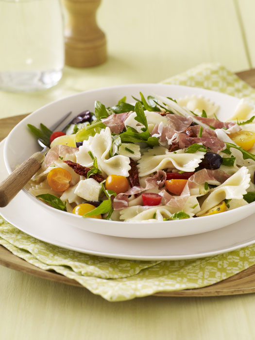 Antipasto Salad Recipes  Best Antipasto Pasta Salad Recipe