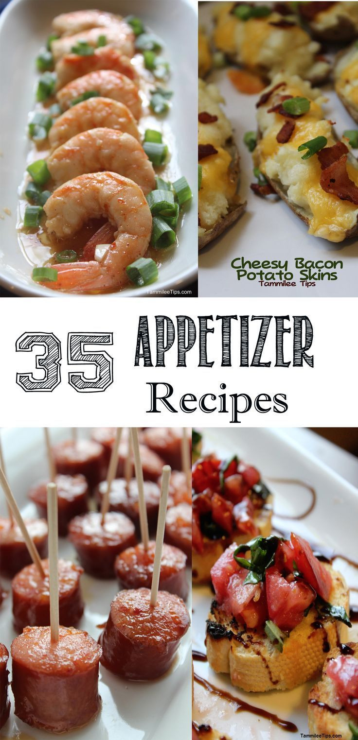 Appetizers For Christmas Party  50 finger food appetizer recipes perfect for holiday