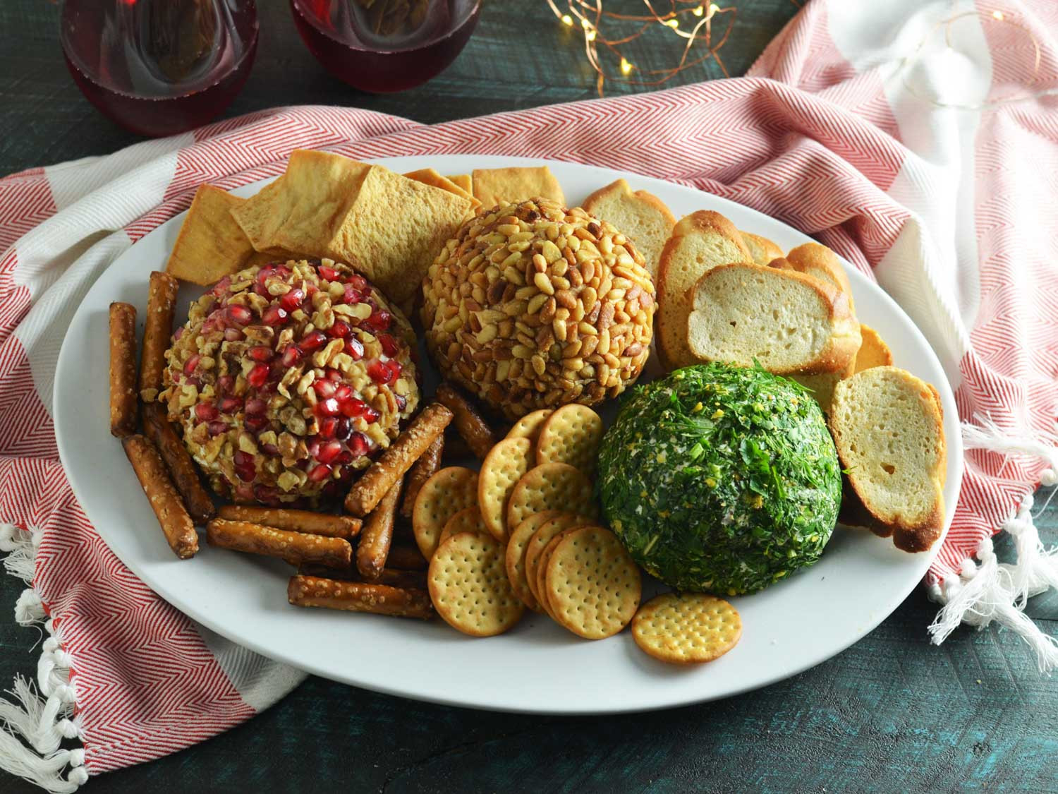 Appetizers For Christmas Party  17 Elegant Appetizer Recipes for a Holiday Cocktail Party