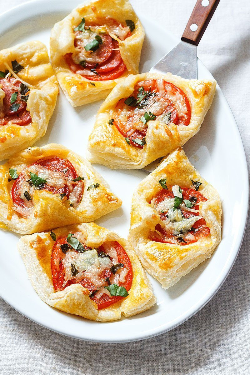 Appetizers For Christmas Party  Appetizers for Party 17 Delicious and Easy Recipes