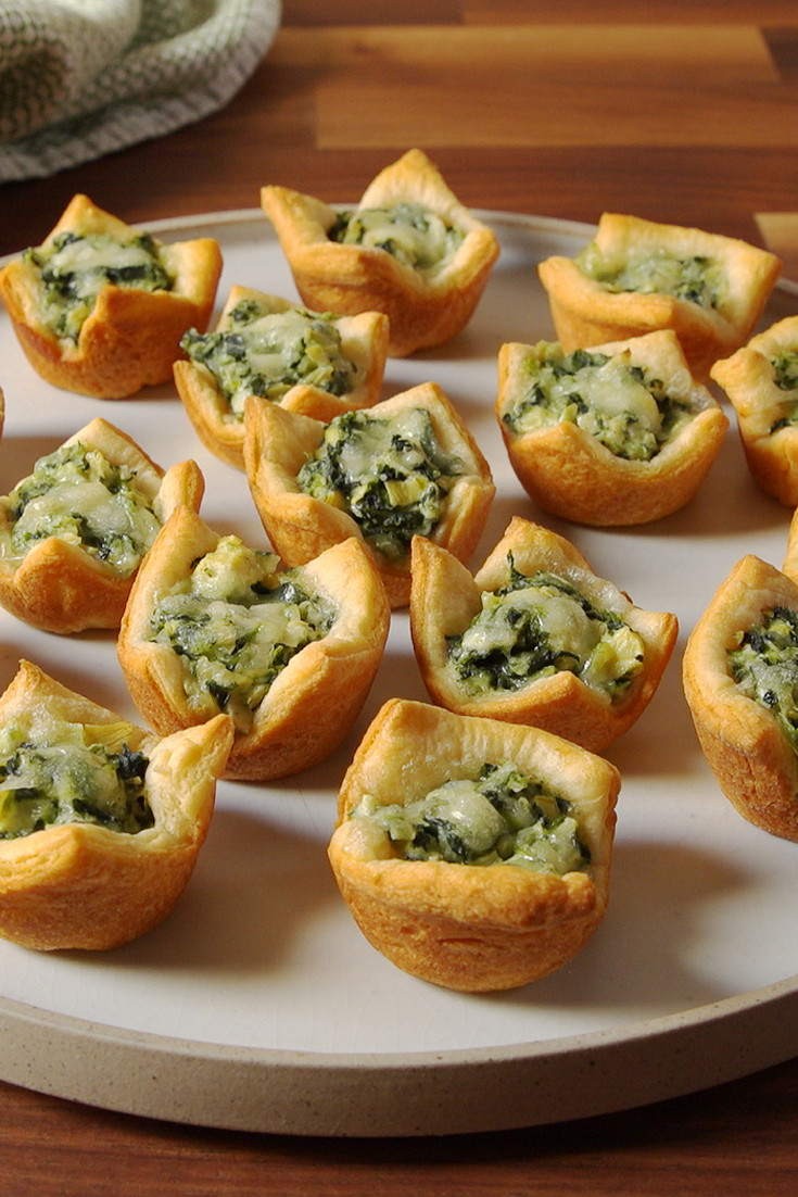 Appetizers For Christmas  Delectable Crowd Pleasing Food Ideas 29 Christmas