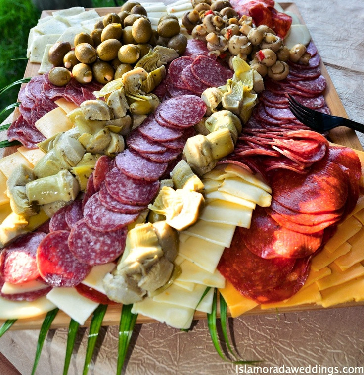 Appetizers For Italian Dinner  50 best images about Theme Night Italian on Pinterest