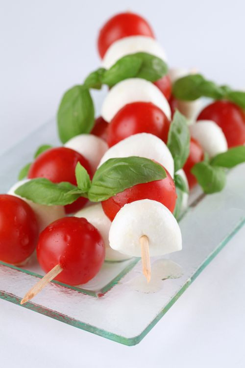 Appetizers For Italian Dinner  1000 images about Italian Themed Luncheon on Pinterest