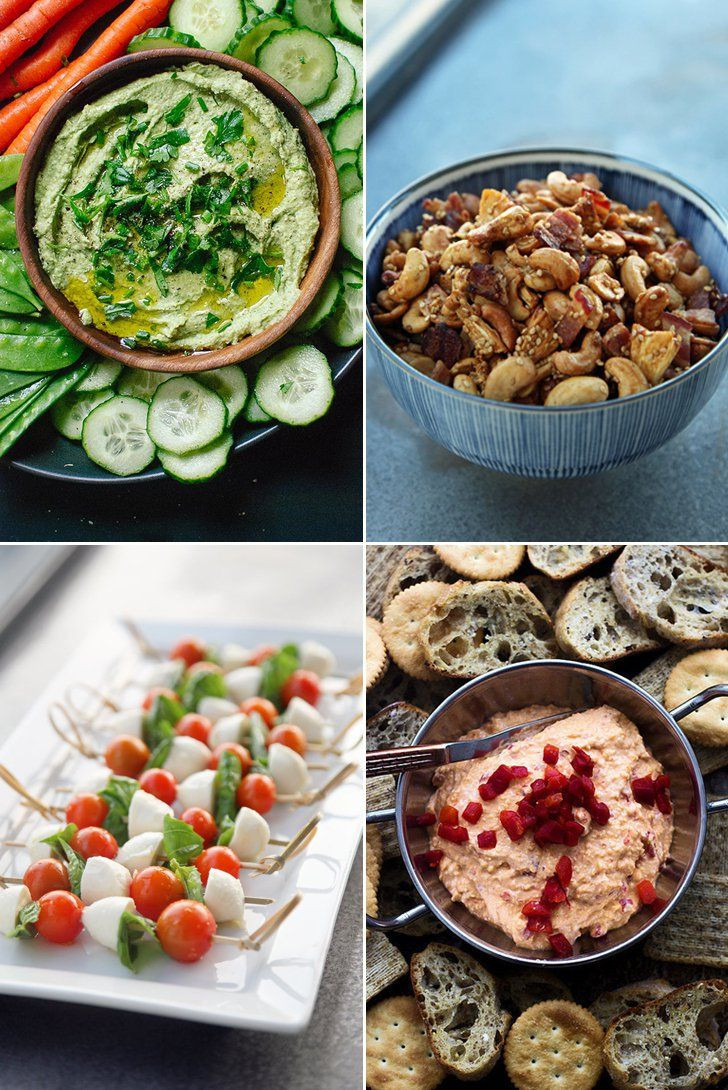 Appetizers For Potluck  1000 ideas about Potluck Appetizers on Pinterest