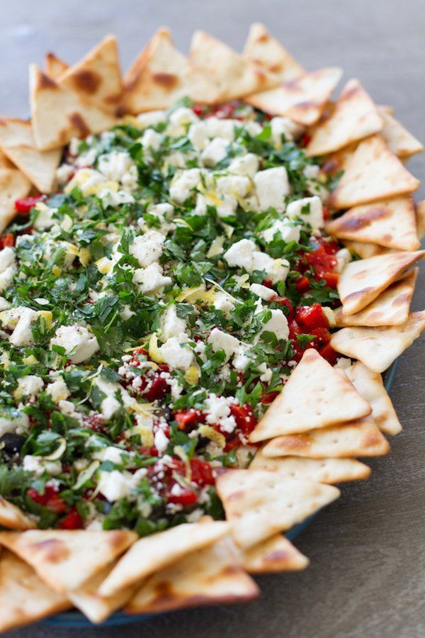 Appetizers For Potluck  25 best ideas about Healthy potluck on Pinterest