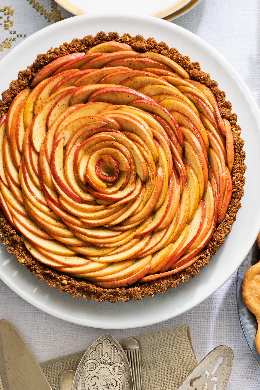 Apple Blossom Dessert  42 Easy Apple Dessert Recipes – Simple Ideas for Apple