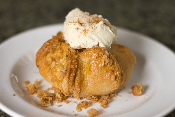 Apple Blossom Dessert  Sweet Hacks How to Make 5 Tasty Valentine s Day Desserts
