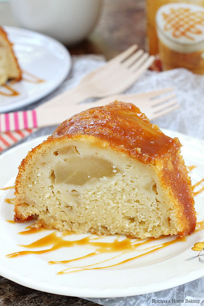 Apple Cake Easy  simple apple cake recipe