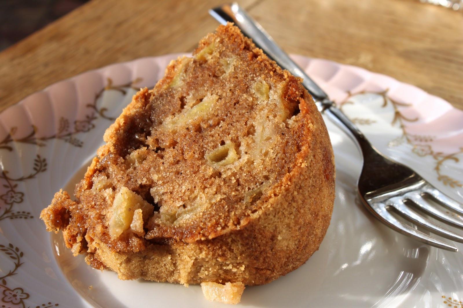 Apple Cake Easy  Easy apple cake recipe