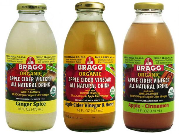 Apple Cider Drink  Have You Tried Bragg Apple Cider Vinegar Drinks