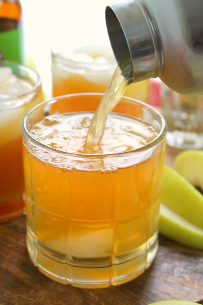 Apple Cider Drink  Delightful E Made Making Life Delightful with Food
