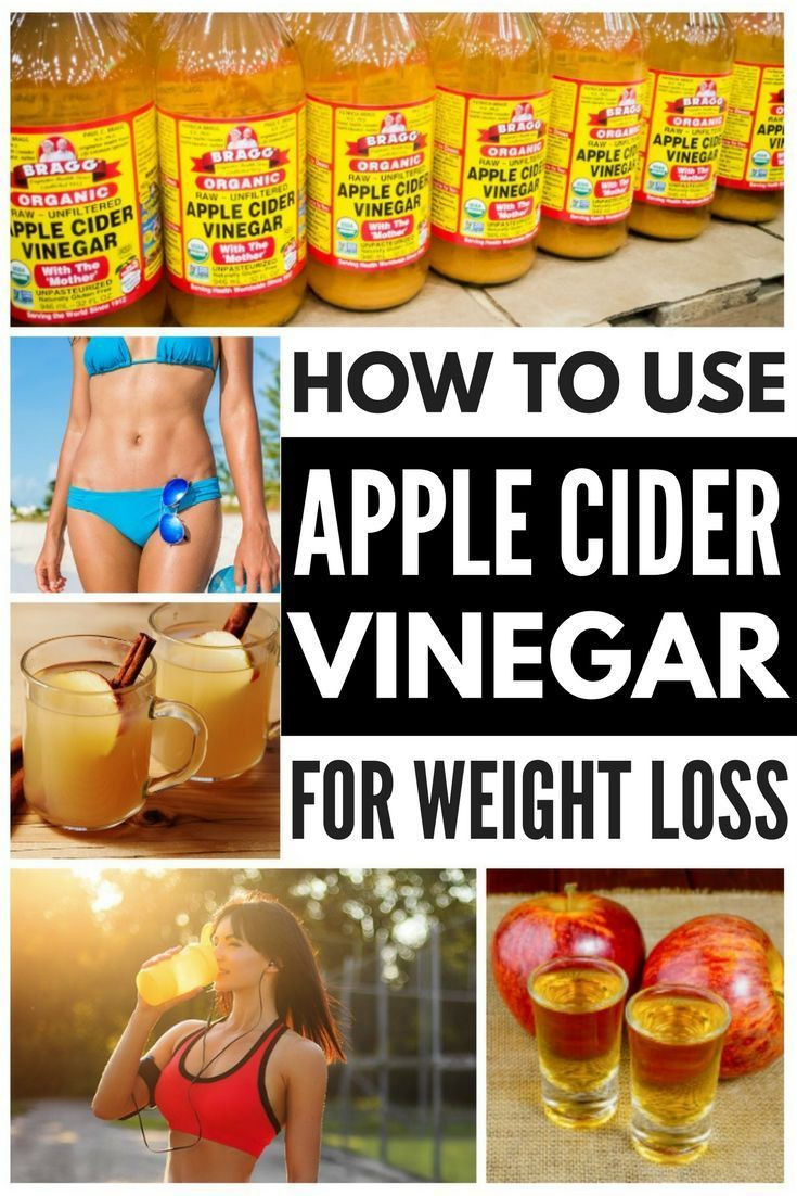 Apple Cider Vinegar And Weight Loss  8 Hot Apple Cider Vinegar Drink Recipes For Weight Loss