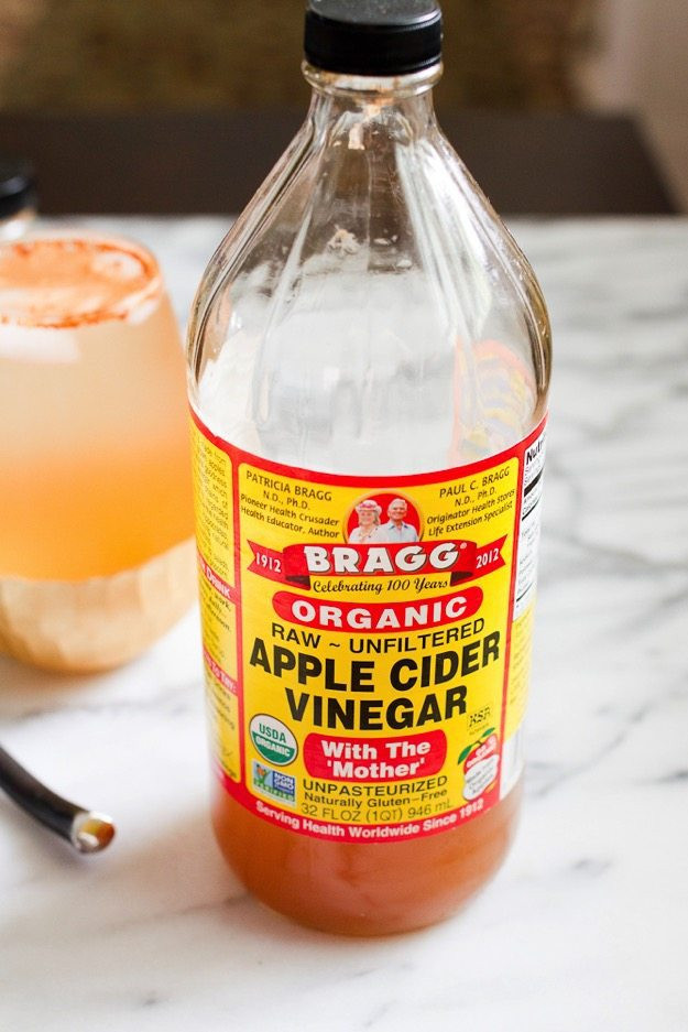 Apple Cider Vinegar Drink  Apple Pie Apple Cider Vinegar Drink